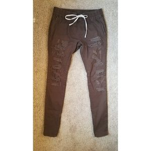 Pac sun small jeggings